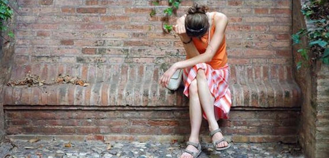 Estrés y ansiedad en Ourense