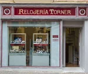 Relojería Toner, Sevilla