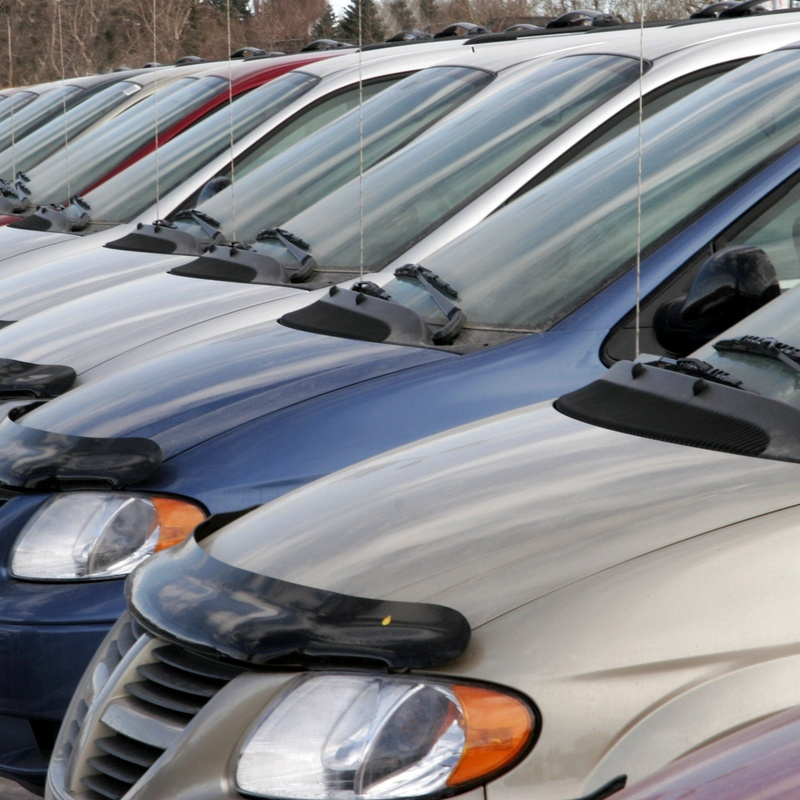 Venta de vehículos: Servicios de Carjumotor