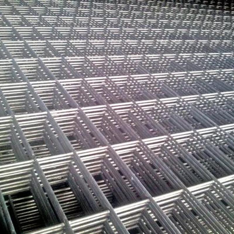 Mallazo Electrosoldado: Productos y servicios de Ferretería y Mallas Portillo