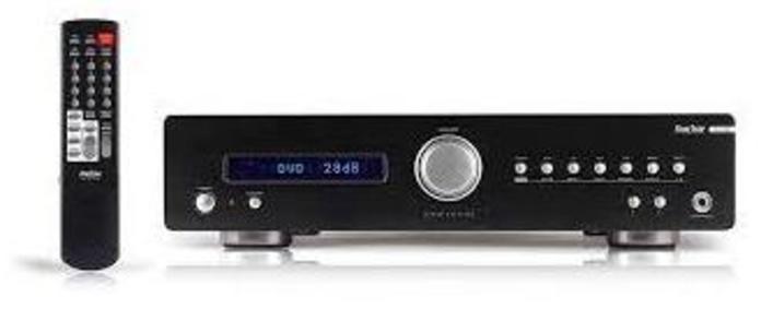 Amplificador hifi Fonestar AS-150R: Nuestros productos de Sonovisión Parla