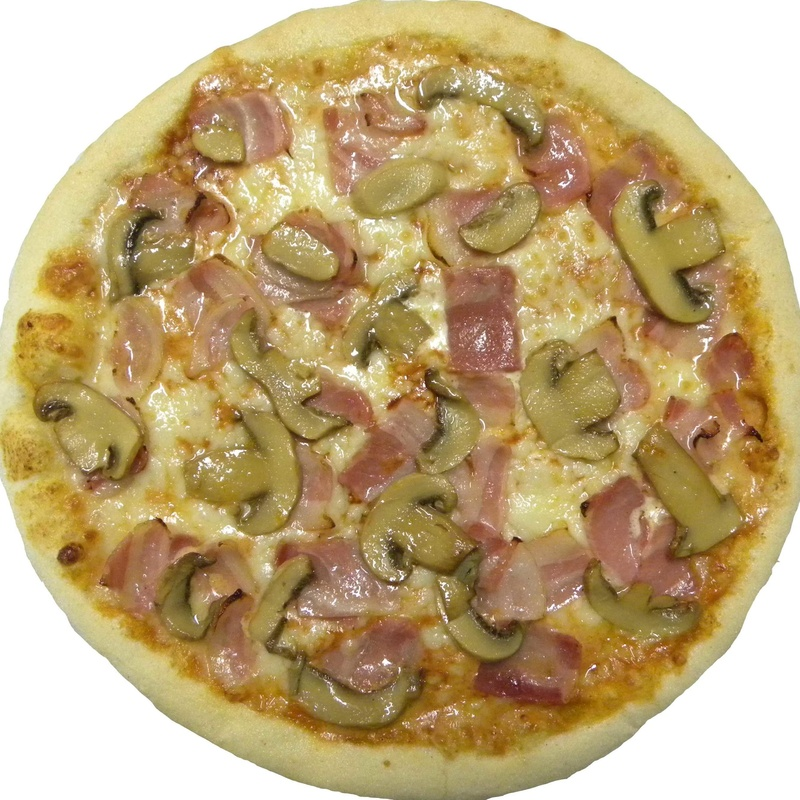 Pizza Cream Rodeo