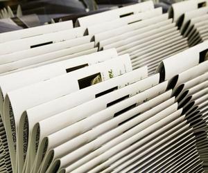 Última tecnología de impresión offset en Yecla