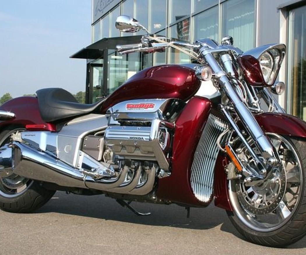 Algunos consejos para comprar una moto