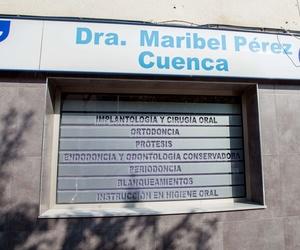 Clínica dental con todos los tratamientos dentales