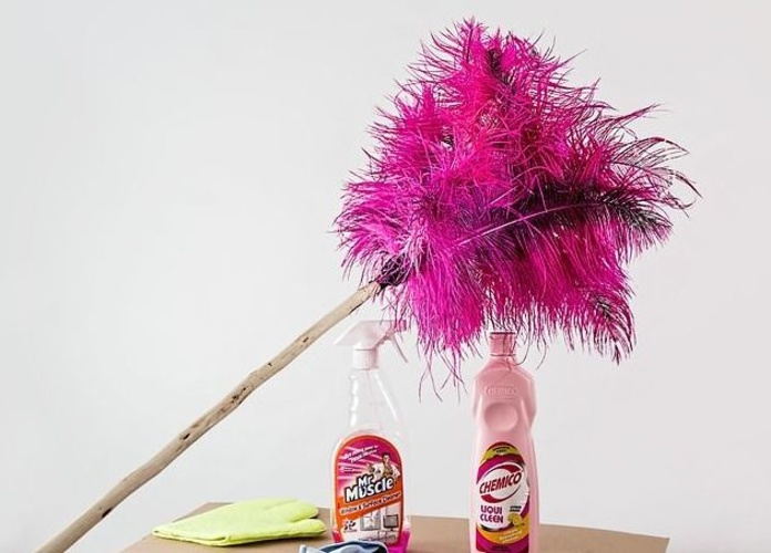 Limpiezas integrales y totales  : Servicios de Limpiezas Lydia