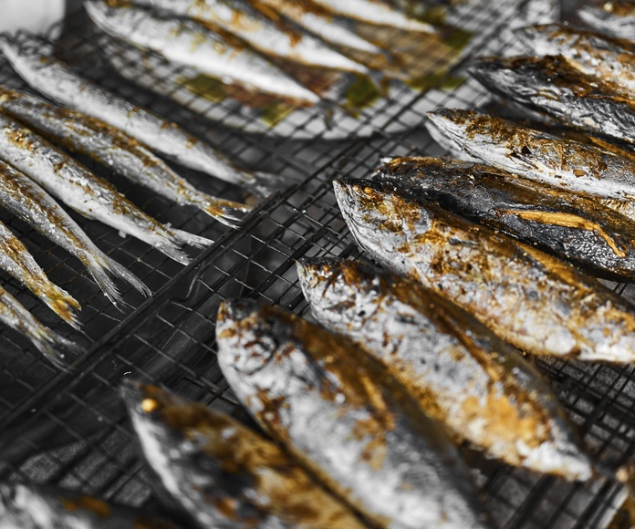 Pescados: Servicios de Restaurante La Rumba