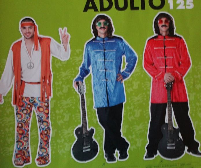 Adulto: Catálogo de Loli y Pili