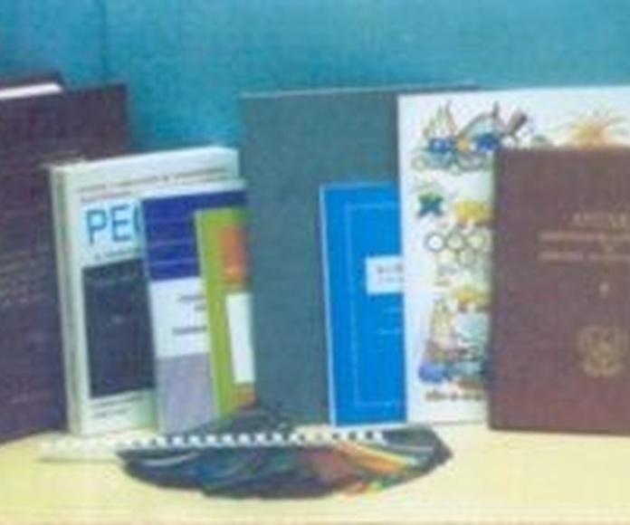 Encuadernación: Catálogo de Editor, S.A. Artes Gráficas