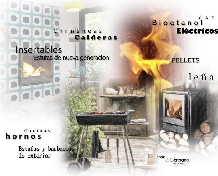 Productos Biocombustibles: Productos de Trazes