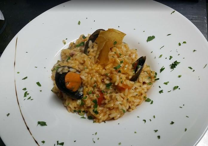 Risotto - Arroces: Nuestra Carta de Restaurante Pizzeria Don Camilo