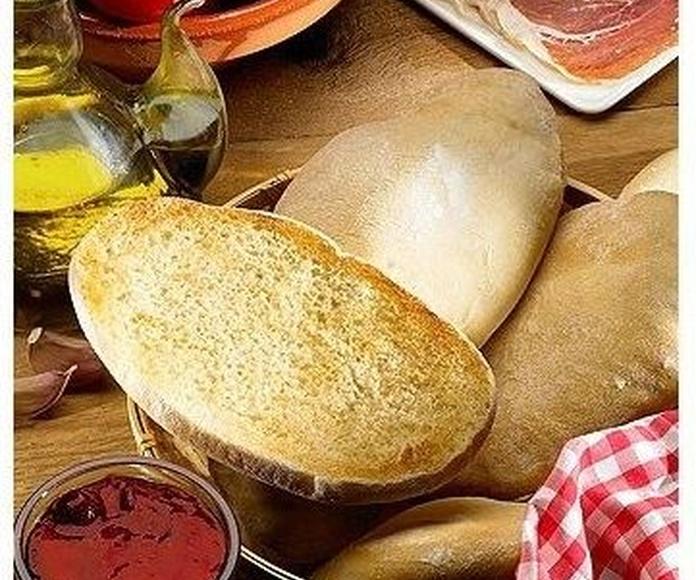 Desayunnos: Carta y menús de El Vallina