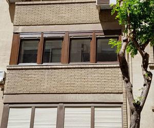 Cambio rápido de ventanas Almería