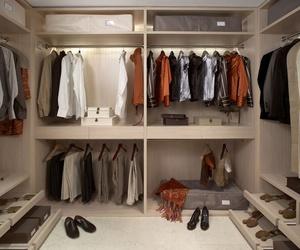 Reformas de vestidores y armarios