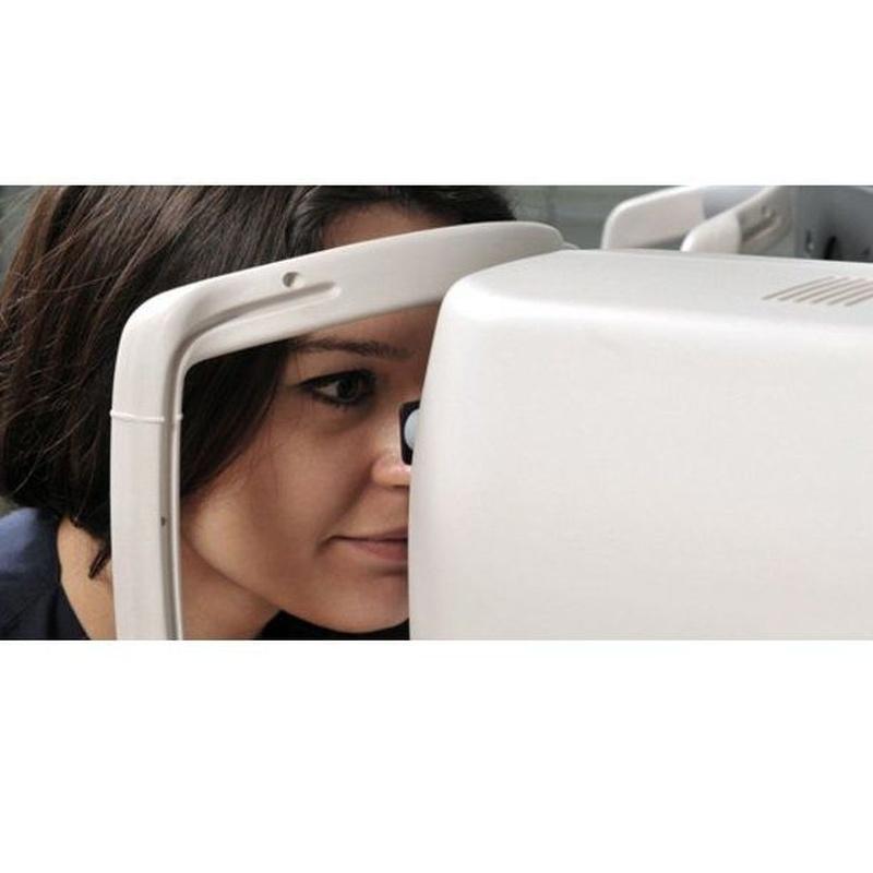Optometría y contactología: Servicios de Studio Visión