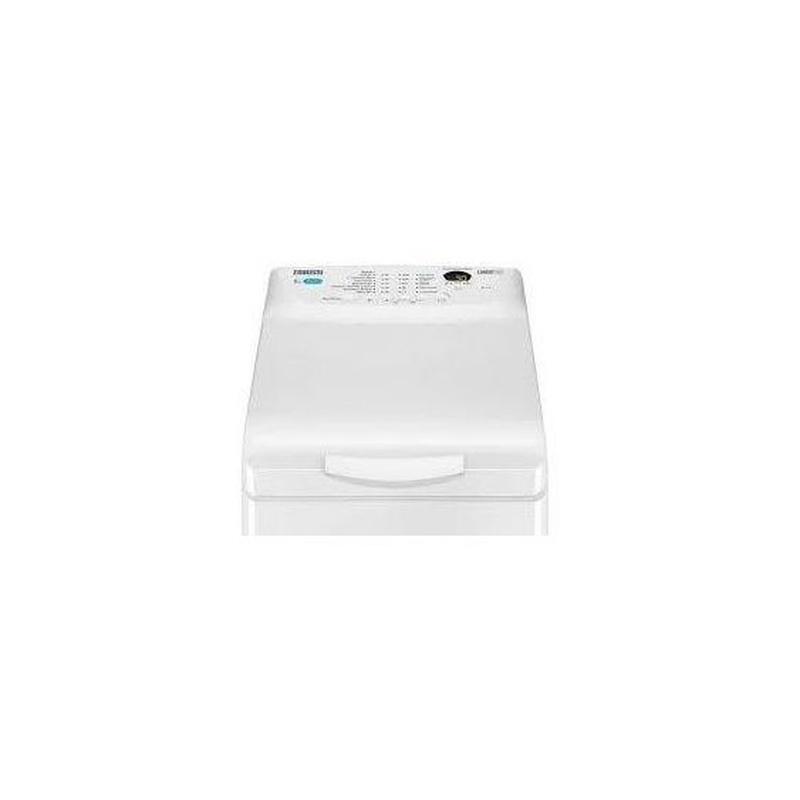 LAVADORA CARGA SUPERIOR -Zanussi ZWQ61215WA 6Kg ---285€: Productos y Ofertas de Don Electrodomésticos Tienda online