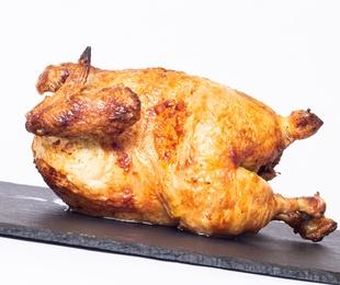 Oferta. Pollo a la Brasa para 4 a 15 EUROS