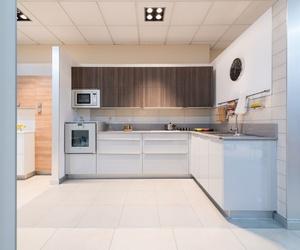 Instalación de cocinas modernas