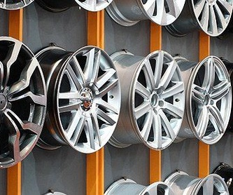 Recambios para vehículos industriales: Servicios de Recanvis Barberà