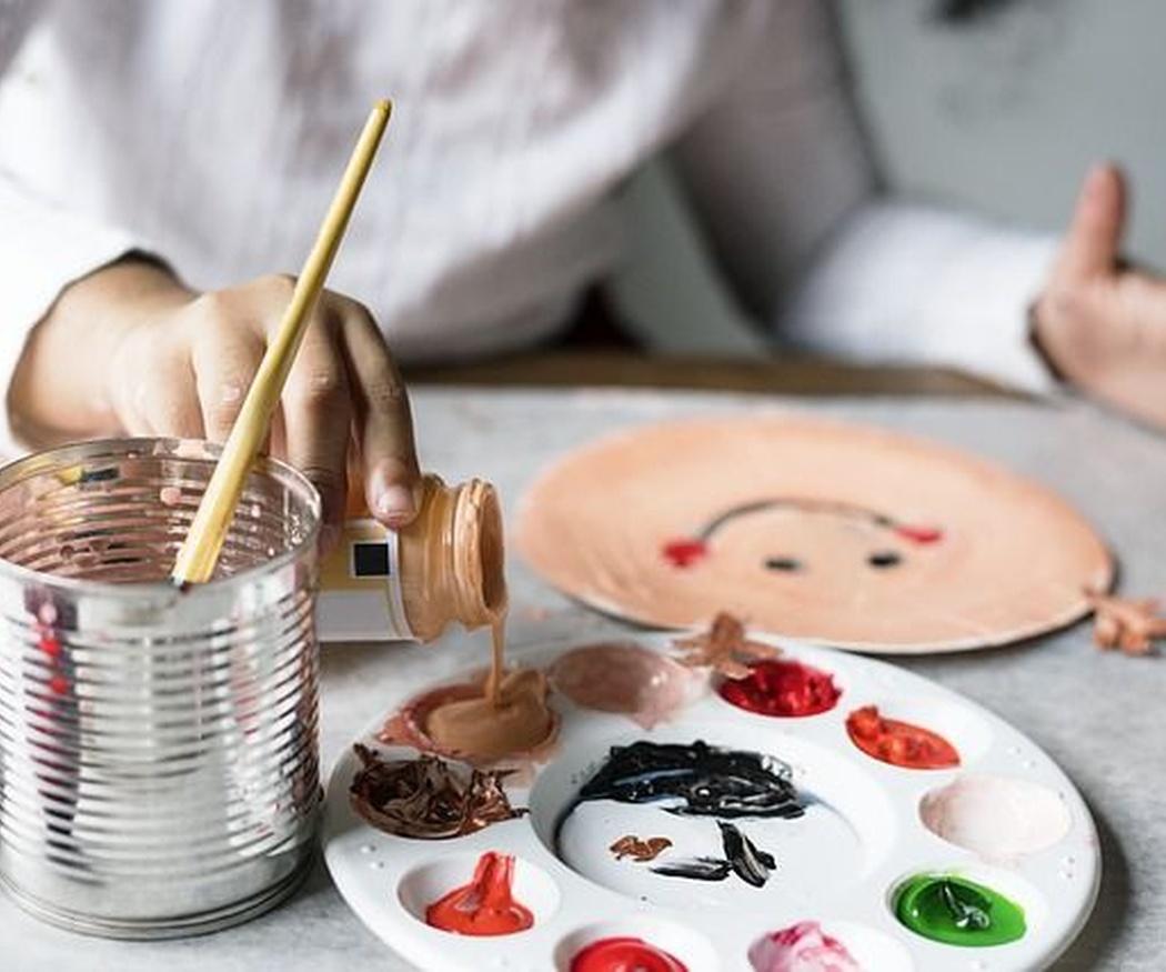 Primeros pasos para pintar al óleo