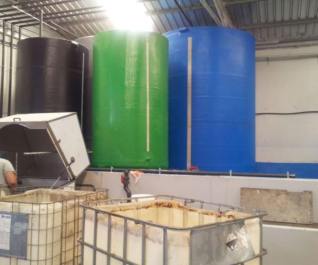 La normativa europea sobre reciclaje de aceite
