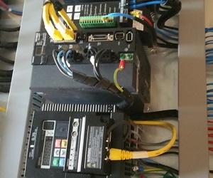 Instalaciones de sistemas de seguridad para maquinaria industrial