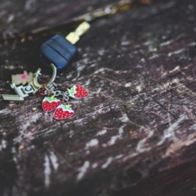 Trucos para no olvidarse las llaves nunca más