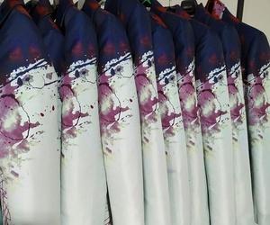 Colección de chaquetas FITUR