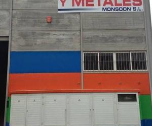 Compra de metales en Las Chafira