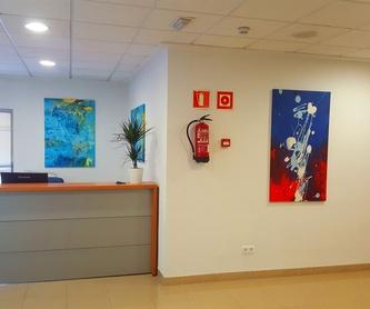 Sala de Juntas: Servicios de Centro de negocios Son Castelló