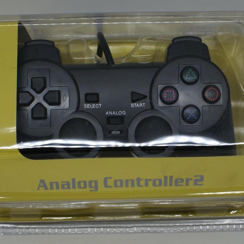 MANDO COMPATIBLE PLAYSTATION 2