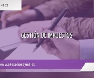 Asesorías fiscales y laborales en Cádiz | Asesoría Seyma