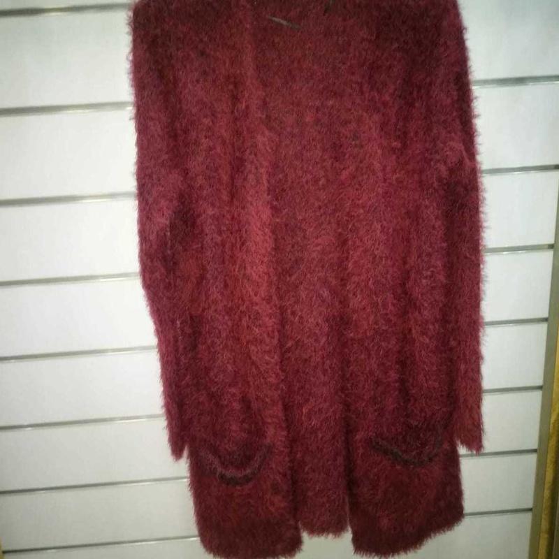 Abrigos y chaquetas: Productos de Factory Shop