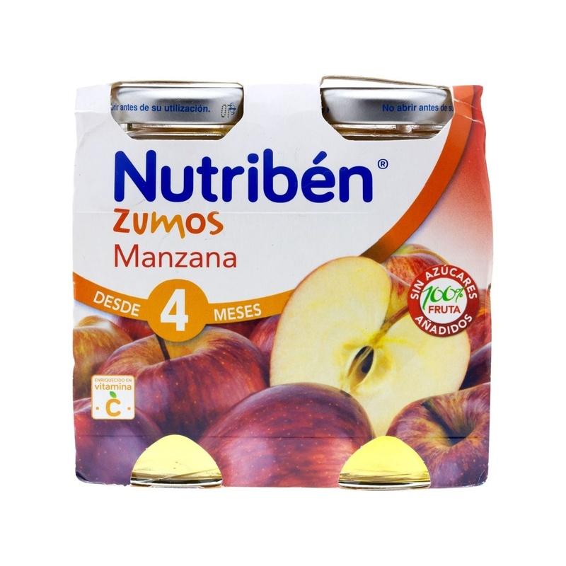Sucs Nutribén® De Poma:  de Farmacia Rosa Cinca   Guissona   365   8.30-21