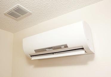 Venta de equipos de aire acondicionado