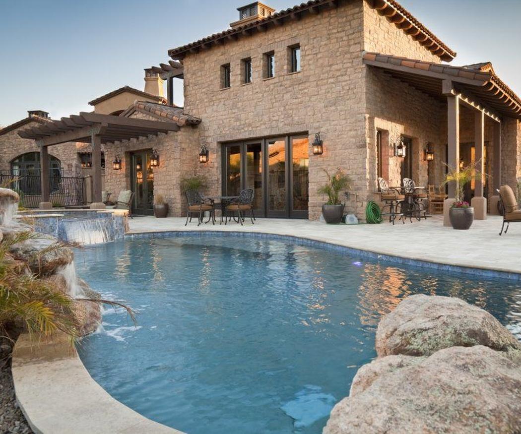 Ten en cuenta este post antes de construir tu piscina