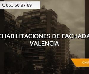 Impermeabilización de cubiertas en Valencia | Servinci Rehabilitación y Mantenimiento