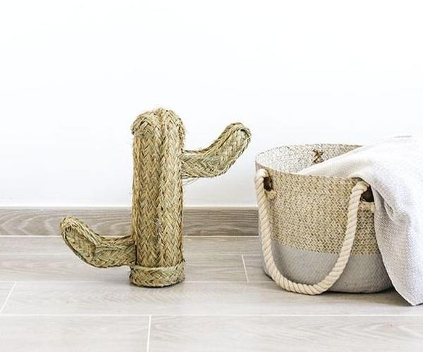 Gran variedad de objetos de decoración en Madrid
