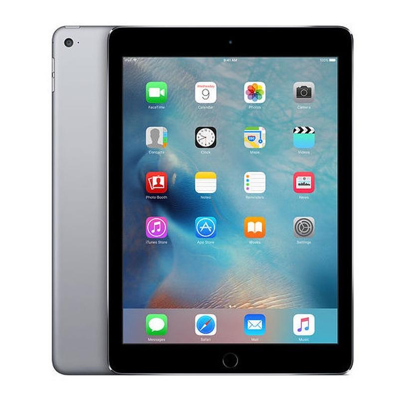 iPad Air : Servicios de Hardware Ocasió