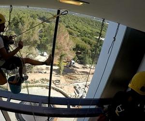 Impermeabilización de fachadas Ibiza
