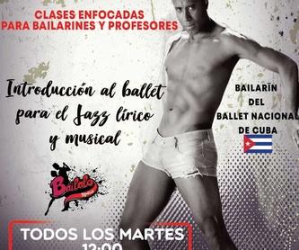 Danza Oriental: Clases de Baile Online de Báilalo Madrid