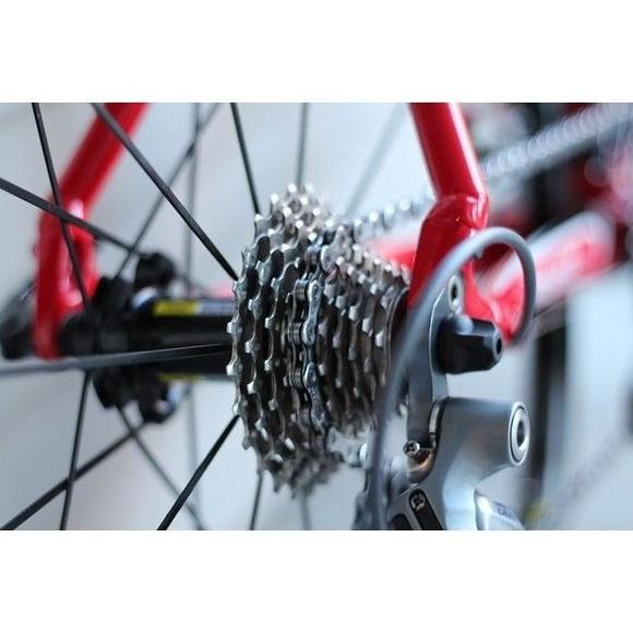 Fabricación de otro tipo de bicicletas: Bicicletas de Bicicletas Goicontini