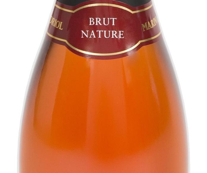 Cava Brut Nature Rosado MARINA & ORIOL: Productos de Rexgosa®