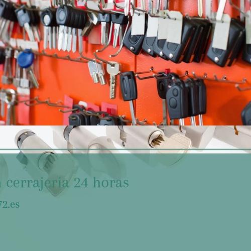 Cerrajero a domicilio en Les Corts, Barcelona | Sentmenat 72