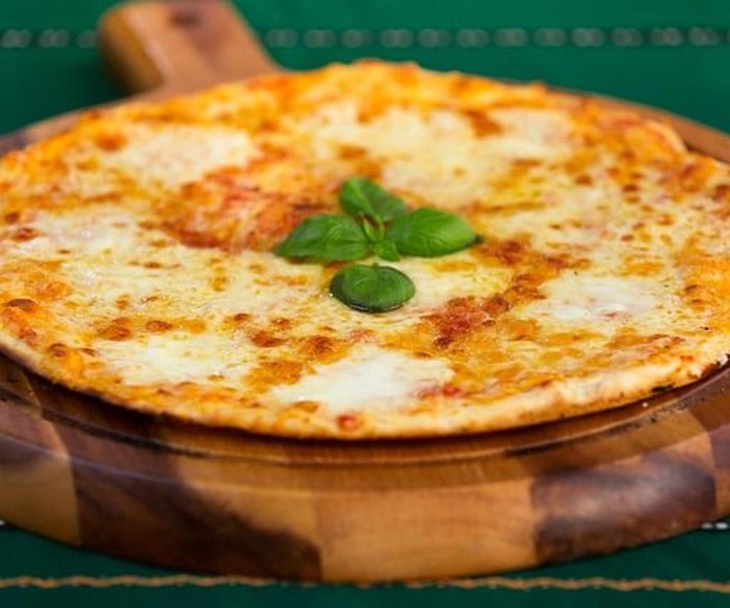 Sorprende a tus invitados con una buena pizza