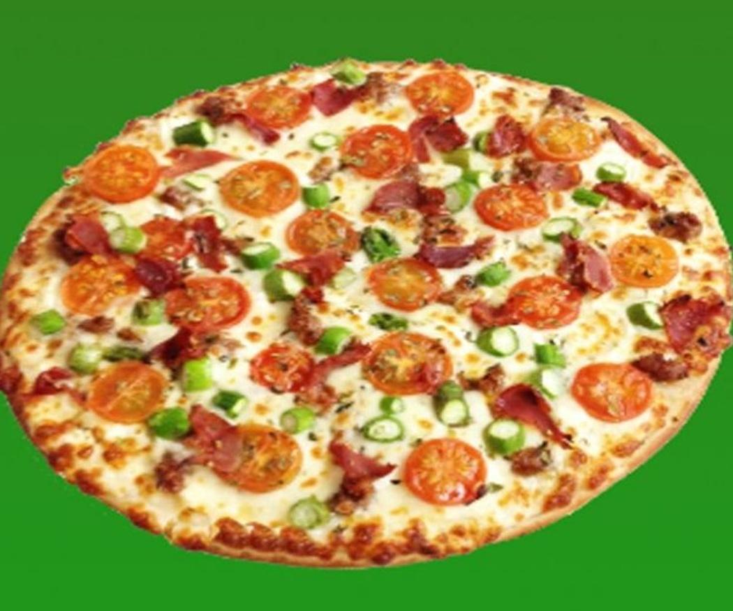 Las claves de nuestras pizzas