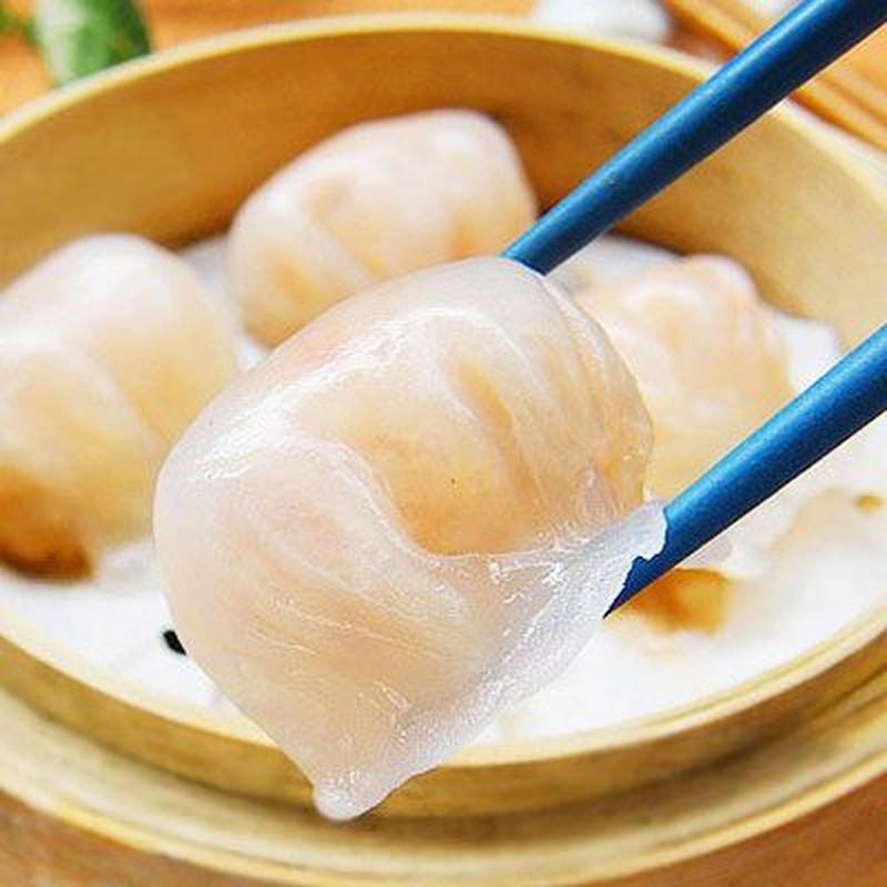 Xia Jiao (gambas) 4 piezas