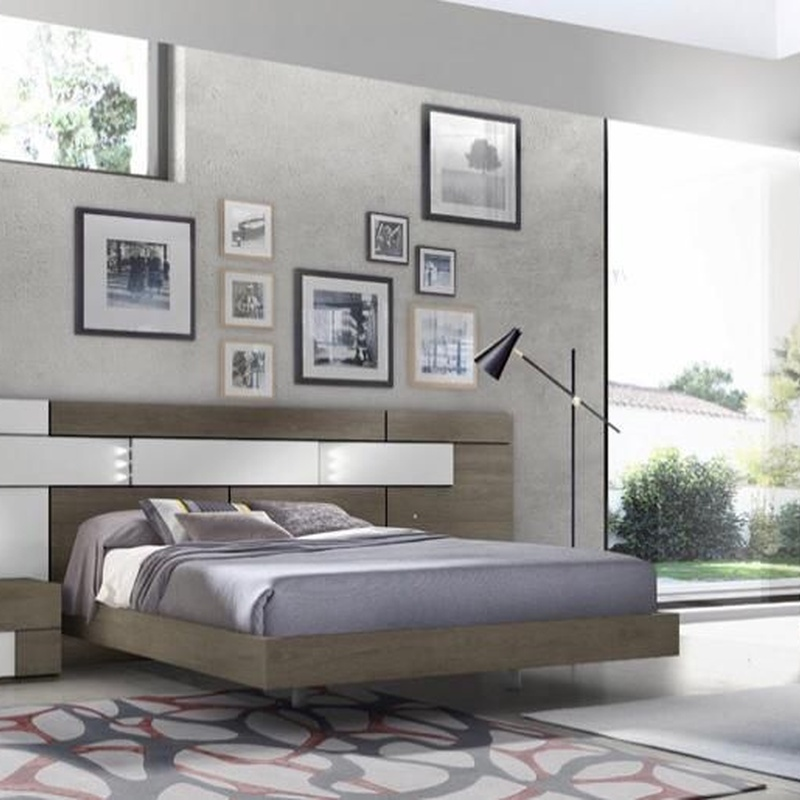 Dormitorios matrimonio: Catálogo de productos de Cinta Mobiliari i Decoracio