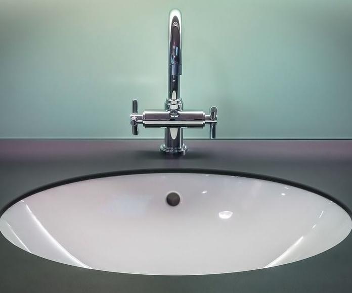 Desatascamos el fregadero de tu baño o cocina eficazmente