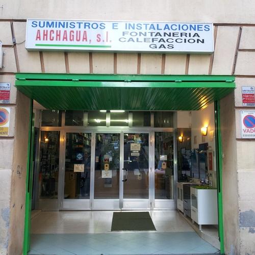Fontaneros economicos en Madrid centro | Ahchagua